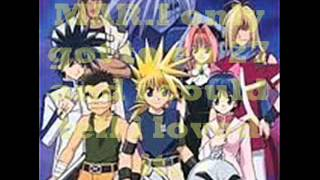 My Top ten anime countdown