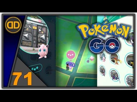 Das Tracking Update ist da! Ein kurzer Einblick - 71 - Pokémon GO [Let's Play] [deutsch / german]