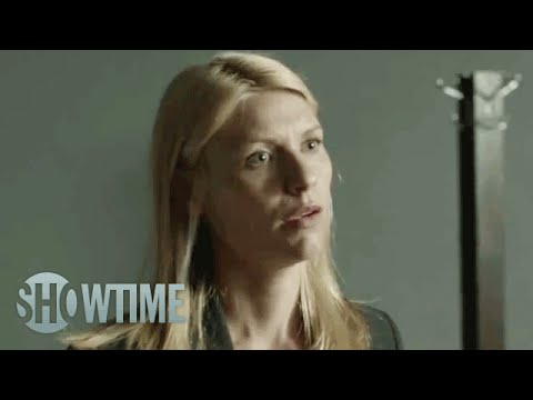 Homeland (Claire Danes) | 'Cannot Lose Anyone Else' Official Clip | Golden Globe® 2015 Nominee