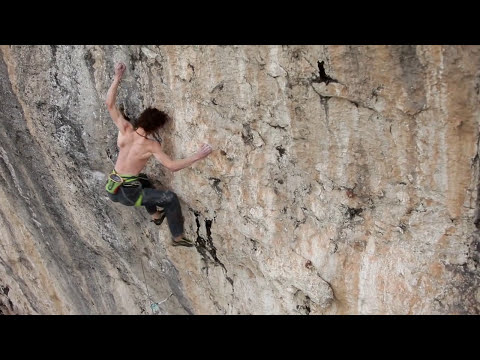 Chris Sharma Vs Adam Ondra on La Dura Dura
