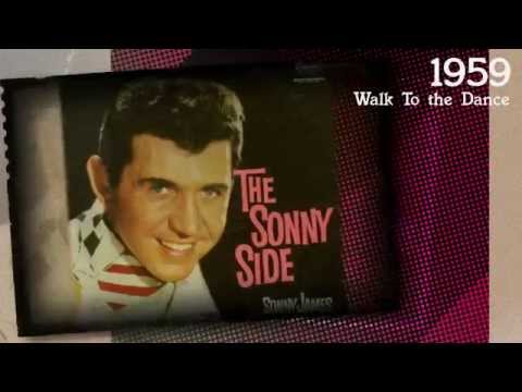 Sonny James - Walk To The Dance