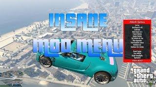 GTA 5 ONLINE PC - Amazing Endeavour Mod Menu | money drop, spawn props & much more |[GER / ENG]