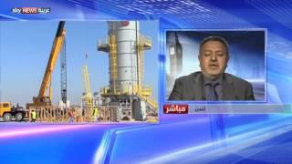 طهران قد تبدأ تصدير الغاز للعراق في مايو