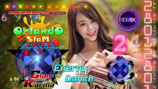 Musica Dance arabe Pop Remix  Dj Orlando  manele noi remix Energy Dance
