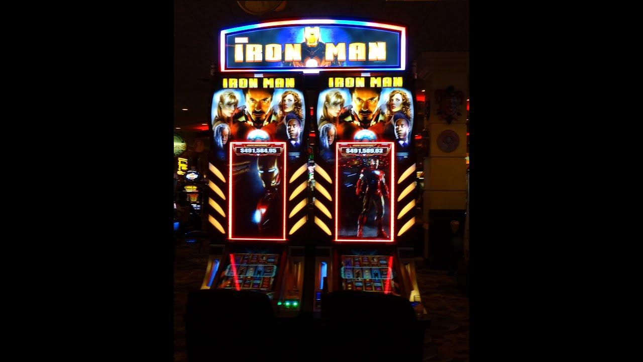 movie slot machines