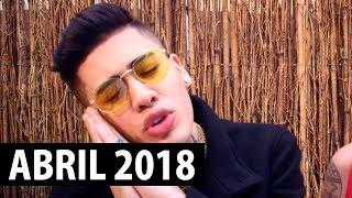 Top 10 - Musicas de Funk Mais Tocadas - ABRIL 2018