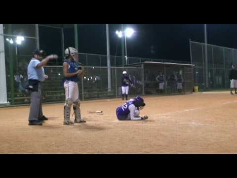 The Fastpitch Injury that Hurt Everyone