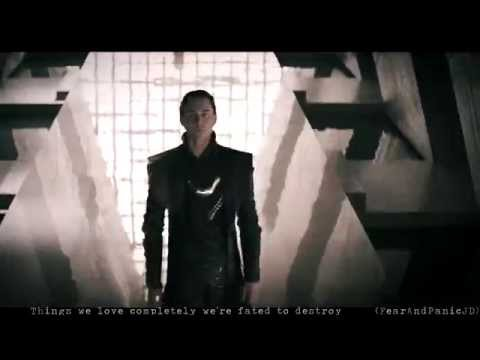 Loki || In A World So Cold video
