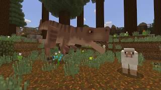 Tyrannosaurus Rex Addon (Free!)