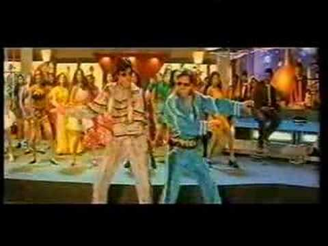 Bade Miyan Chote Miyan - Govinda & Amit video