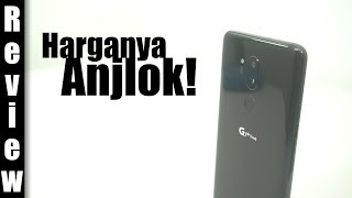 Review : LG G7 Plus ThinQ Indonesia