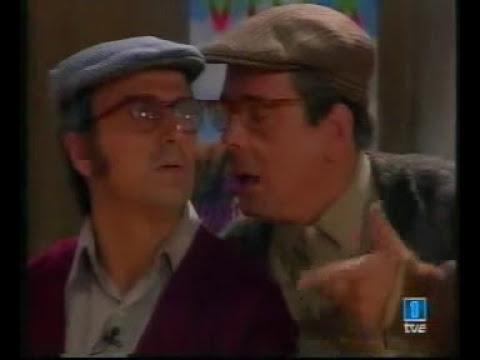 Cruz y Raya - Tomás y Ramón en las elecciones