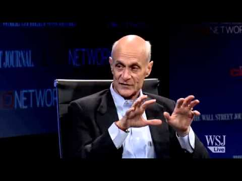 Wall Street Journal: Chertoff: How to Respond to Being Hacked - CIO Network