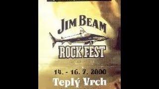 EDITOR-Jim Beam Rockfest /2000/