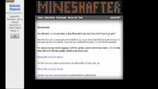 Jak udělat premium účet na minecraft
