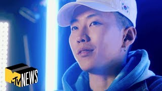 Jay Park Wants To Be Hip-Hop's 1st Asian-American Music Mogul (Ep. 2) | Homecoming