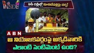 High Tension in AP over Kukatpally Constituency Election Result | Inside