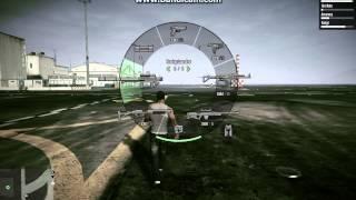 GTA 5 Gameplay Test - Nvidia Geforce gt 630 2gb