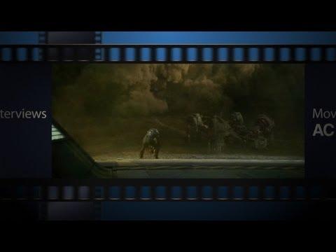Prometheus – Trailer Italiano #2 – Movie Review