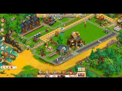 Взлом игры Нано-ферма на голды, еду, дерево, деньги. 01:40. Накрутка голд