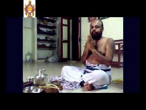 Yajur Upakarma-2011 - Part -01 video