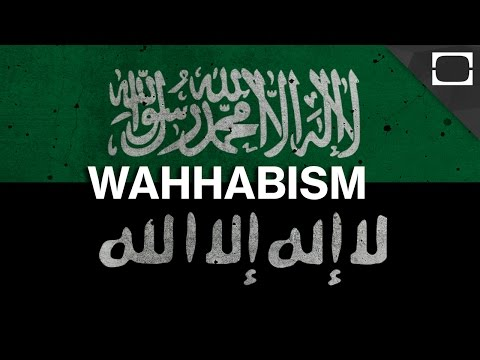 What Do ISIS & Saudi Arabia Have In Common?