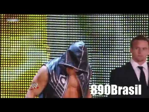 Wwe Smackdown Randy Orton Vs Cody Rhodes Street Fight Highlights Hd video