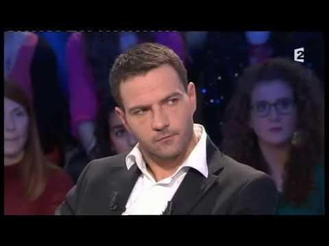 Jérôme Kerviel On n'est pas couché 27 octobre 2012 #ONPC