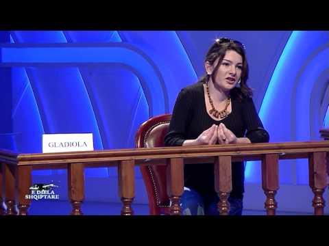 E diela shqiptare - SHIHEMI NE GJYQ, 10 mars 2013