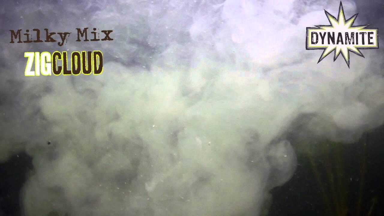 Milky Zig Cloud