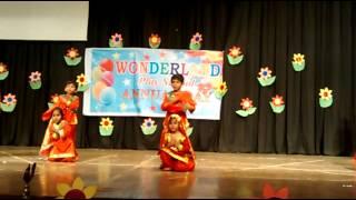 Sarika Dance