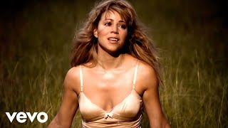Watch Mariah Carey Butterfly video