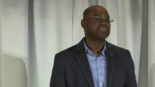 Harnessing Our Energies   Jerome Okolo   TEDxEustonSalon