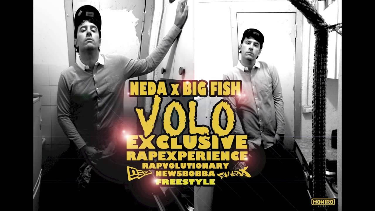 Caneda big fish volo honiro exxclusive youtube for Big fish musical script