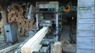 Exports of sawn timber / lumber from Ukraine | Fresh cut  - sawmill R63