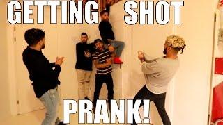 download lagu Getting Shot Prank gratis