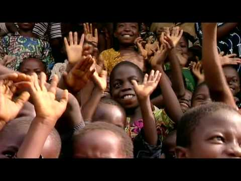 Malaria - killer of children