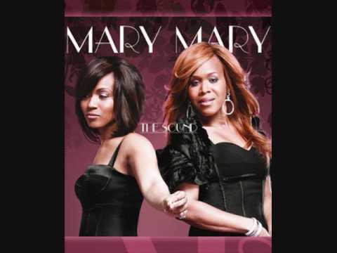Mary Mary - Boom