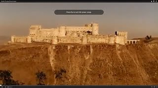 Video: Knights Templar: Lost Worlds - David Nicolle
