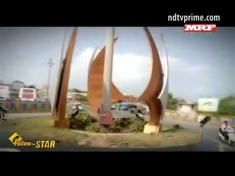 Follow The Star: Exploring Gujarat's Coastline