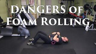 The Dangers Of Foam Rolling  Lower Back Amp Ribs