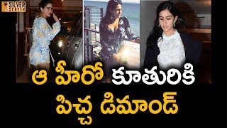 Huge Demand For Sara Ali Khan