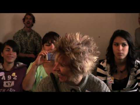 World Laughter Day 2010 - SD, CA. (9 minute rough-cut) Behind the Scenes