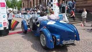 Bugatti type 57 Sound , Bugatti type 40 Walkaround !
