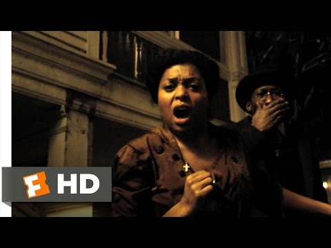 The Curious Case of Benjamin Button (2/9) Movie CLIP - A Child of God (2008) HD