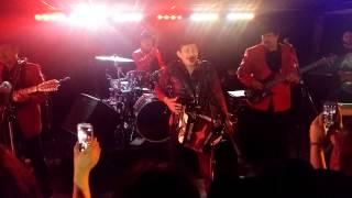 Download Lagu Paco Barron - popurri de Leo Dan ABQ, NM Gratis STAFABAND