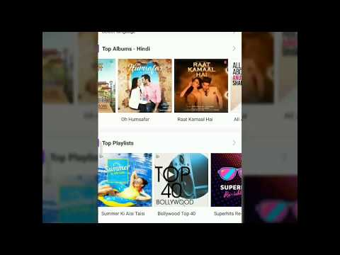 How to download free songs  on mi music  player