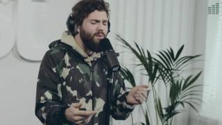 Lucas Nord - Mess It Up (Live @ East FM)