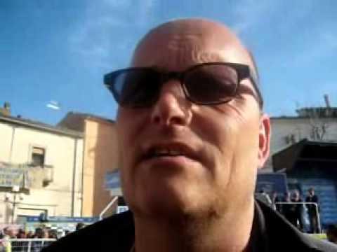 Tirreno-Adriatico 2014 - Bjarne Riis commenta la fantastica giornata del team a Guardiagrele