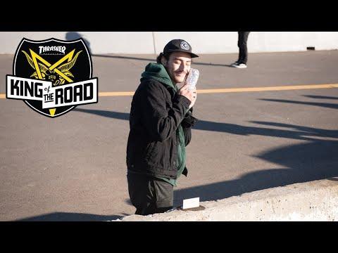 King of the Road Season 3: Corey Glick Profile